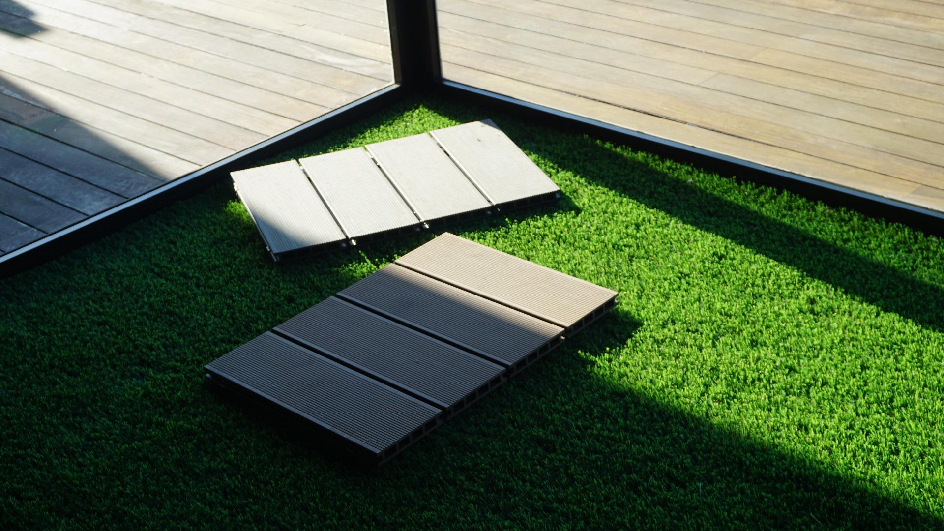 césped artificial para terrazas y jardines mundoparquet
