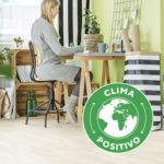 Wise, un piso de corcho totalmente sostenible