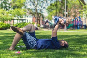 Beneficios de tener un césped artificial:Ahorro de tiempo