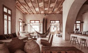 Scorpios Mykonos hotel boutique